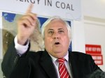 Will the real Clive Palmer please stand up?
