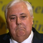 Clive Palmer, Queensland Nickel